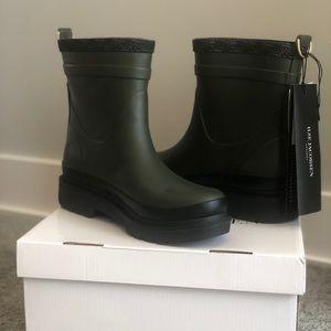 ILSE Jacobsen Hornbaek Boots
